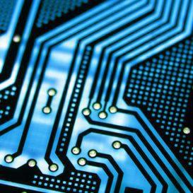 Elektroonikatööstus