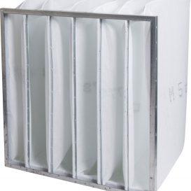 Ventilatsioonifiltrid