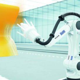 Robot lahendused
